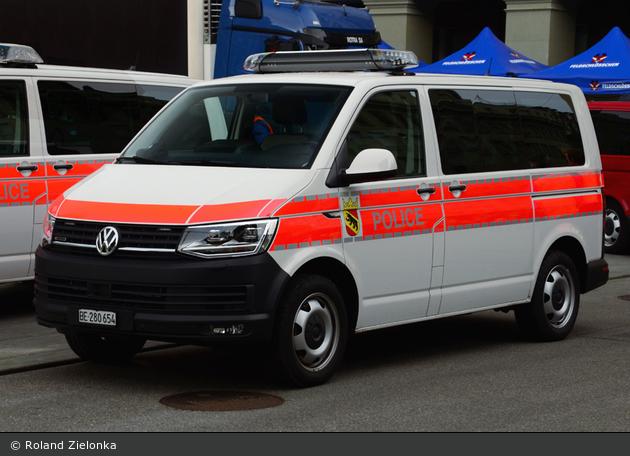 Bern - KaPo Bern - Patrouillenwagen - 469