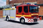 Amesbury - Wiltshire Fire and Rescue Service - WrL/R (a.D.)