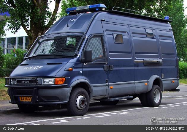 AA 1639 - Police Grand-Ducale - GruKw