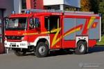 Mercedes-Benz Atego 1629 AF - Ziegler - HLF 20/16