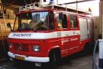 Onderbanken - Brandweer - LF - 90-733 (a.D.)