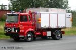 Jönköping - Räddningstjänsten Jönköping - Lastväxlare - 26 106 (a.D.)