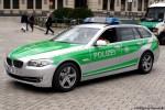 KE-PP 470 - BMW 5er Touring - FuStW