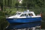 WSP 32 - Polizeistreifenboot