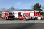 NW - FF Wachtendonk - LZ Wankum