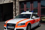 Audi A4 Avant - Audi - NEF