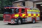 Faversham - Kent Fire & Rescue Service - RPL