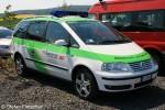 Bolzano - Landesverband Bergrettung AVS - MTW - 30022