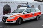 Ticino - Polizia Cantonale - Patrouillenwagen - 2102