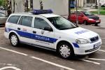 Kranj - Policija - FuStW