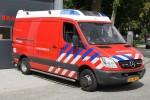 Rotterdam - Brandweer - VLF - 17-0661