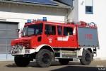 Mercedes-Benz Unimog U 1300 L - Lentner - MLF