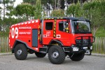 Abrantes - Bombeiros Voluntários - TLF-W - VFCI 09