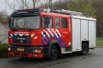 de Wolden - Brandweer - HLF - 03-9034 (a.D.)