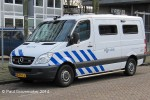 Amsterdam - Politie - GefKW - 0317