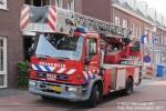 Amsterdam - Brandweer - DLK - 13-9251 (a.D.)