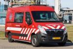 Bergen op Zoom - Bedrijfsbrandweer SABIC Innovative Plastics b.v. - MZF