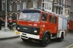 Amsterdam - Brandweer - TLF - 531 (a.D.)