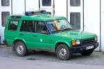 BP23-152 - Land Rover Discovery - FuStW (a.D.)