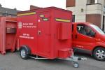 Belfast - Northern Ireland Fire & Rescue Service - DU