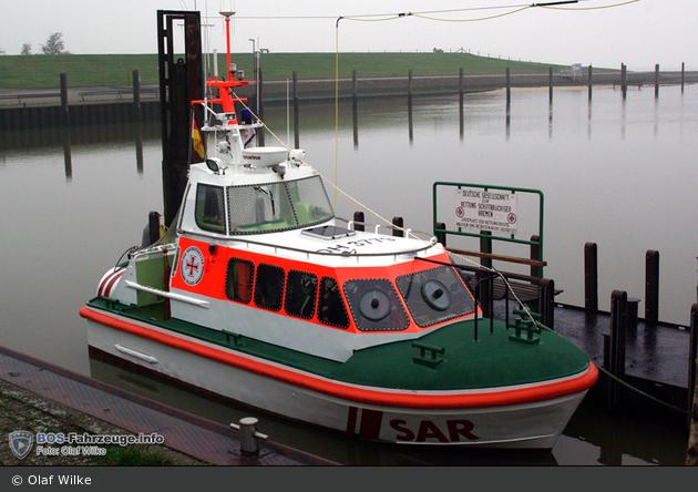Seenotrettungsboot BALTRUM