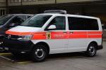 Bern - KaPo Bern - Patrouillenwagen