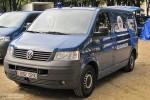 Versailles-Satory - Gendarmerie Nationale - ABC-Erkunder