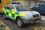 Dundalk - HSE National Ambulance Service - First Responder