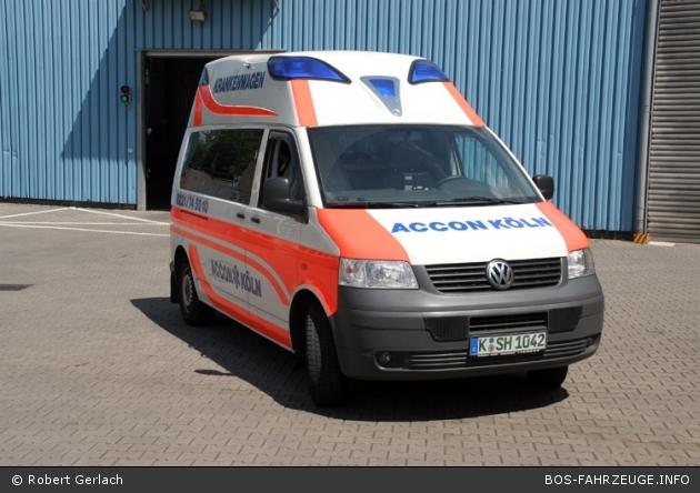 Accon Köln 01/85-42 (a.D.)