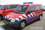 Hoeksche Waard - Brandweer - PKW - 18-732 (a.D.)