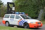 Antwerpen - Federale Politie - Wegpolitie - FuStW (a.D.)