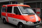 Ambulanz Rosenheim - KTW