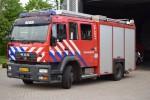 Sittard-Geleen - Brandweer - HLF - 24-4231