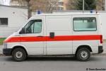 Krankentransport Europa Ambulance - KTW (B-RE 4304)