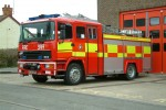 Olney - Buckinghamshire Fire & Rescue Service - RP (a.D.)
