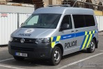 Praha - Policie - FuStW - 3SK 9503