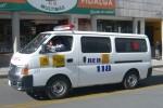 La Paz - Red 118 - KTW
