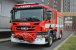 Praha - HZS - FW 04 - TLF