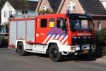 Ede - Brandweer - TLF - 07-2531 (a.D.)