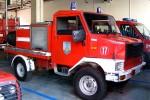 Koper - Gasilci - TLF-W - 17