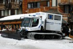 Avoriaz - Ambulances - KTW