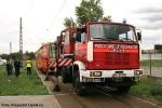 Warszawa - Tramwaje Warszawskie - RKW - 309