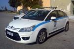 Polygyros - Police - FuStW