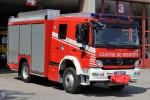 Fribourg - FW - Pio - Berra 18