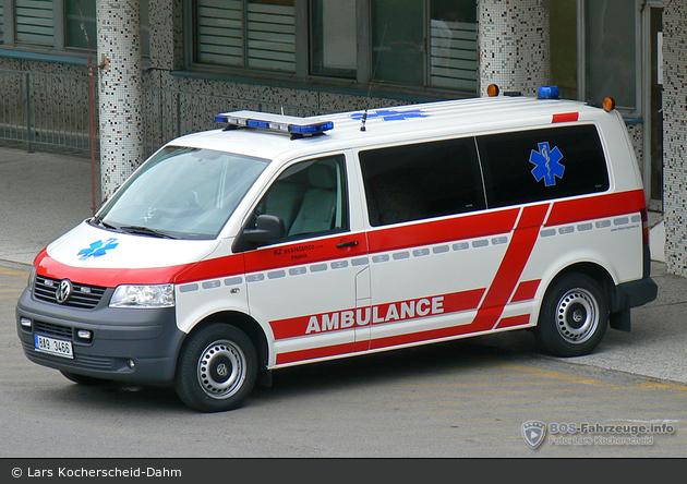 Praha - RZ Assistance s.r.o. - KTW