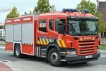 Knokke-Heist - Brandweer - HLF - A151