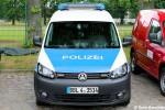 BBL4-3514 - VW Caddy - DHuFüKw