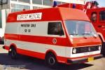 Lintgen - Protection Civile - GW-ManV (a.D.)