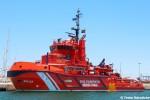 Palma de Mallorca - Salvamento Marítimo - Marta Mata - BS-33