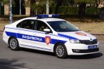 Beograd - Žandarmerija - FuStW